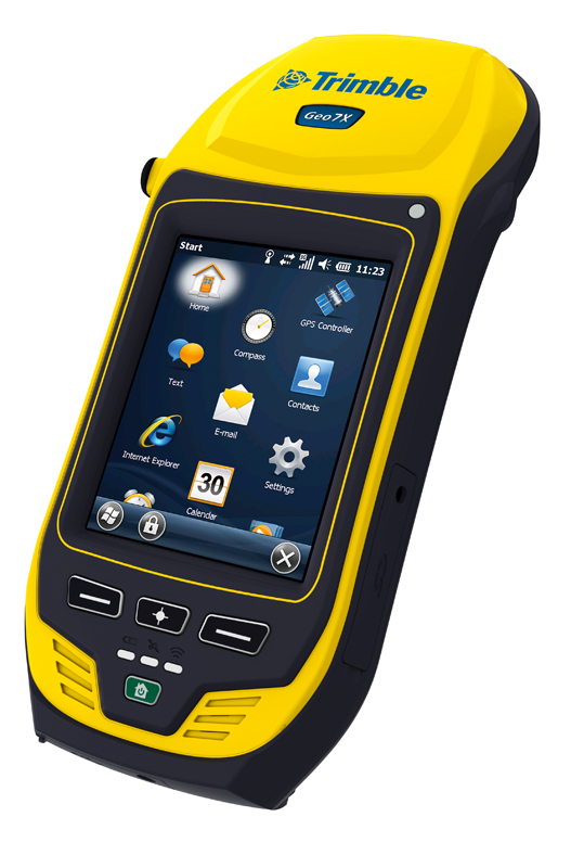 Trimble Geo 7x Handheld H Star Floodlight Nmea Wehh