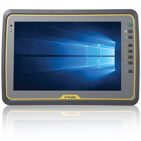 Trimble Adds Kenai Tablet To Its Portfolio Of Rugged